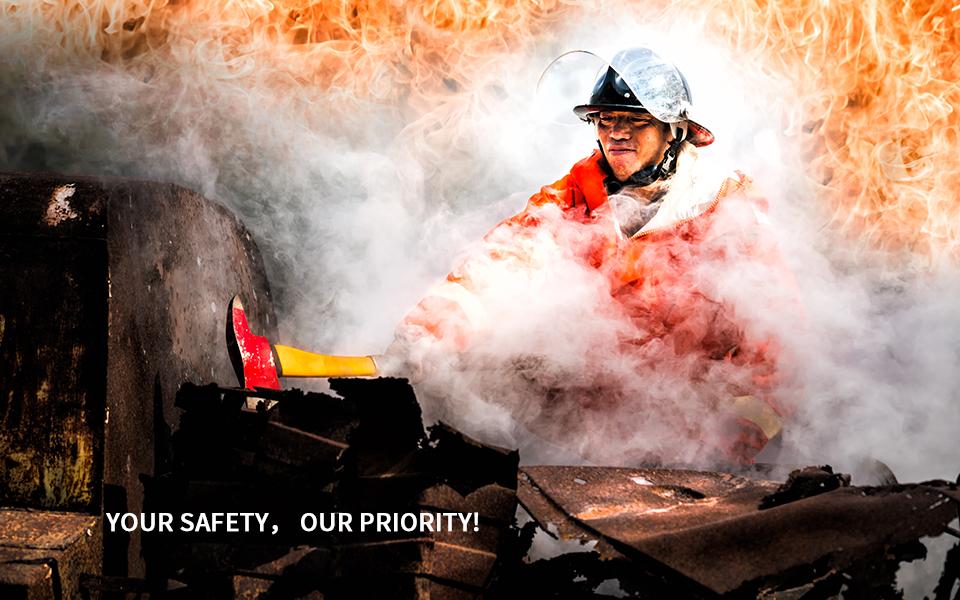 消防救援单兵定位系统